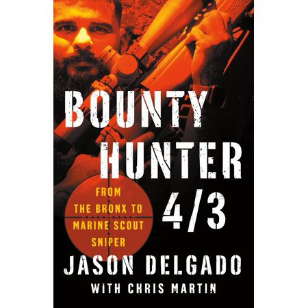 Bounty Hunter 4/3 : From the Bronx to Marine Scout Sniper - Dog The Bounty Hunter Costume Ideas