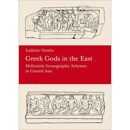 Greek Gods in East: Hellenistic Iconographic Schemes in Central Asia