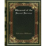 Okewood of the Secret Service Paperback