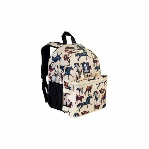 Horse Dreams Bogo Backpack by Wildkin - 66025