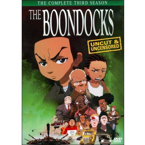 The Boondocks: The Complete Third Season (Widescreen)