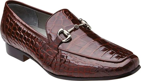 Belvedere Vodka Men S Gerald Alligator Loafer Walmart Com