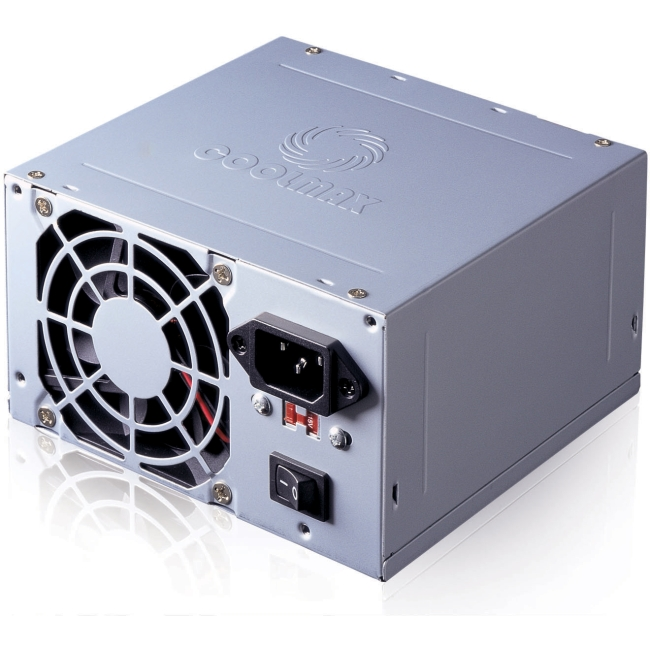 Coolmax 14800 Coolmax I 400 Atx Power Supply