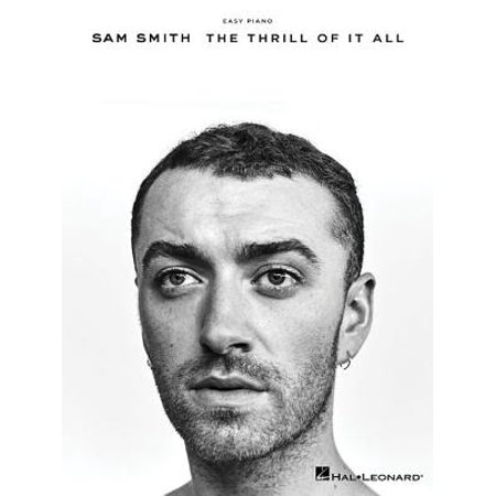 Sam Smith - The Thrill of It All (Agnus Dei Michael W Smith Sheet Music)