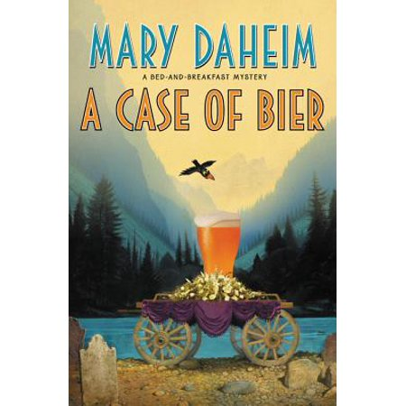 Bed-And-Breakfast Mysteries (Hardcover): A Case of Bier