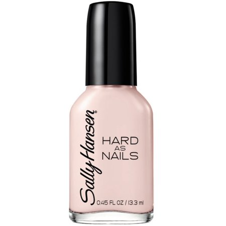 3 Pack - Sally Hansen Hard as Nails Color, Bad To The Bone 0.45 oz