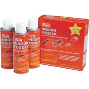 Maid Brands Do it Best Indoor Insect Fogger  12 Pack