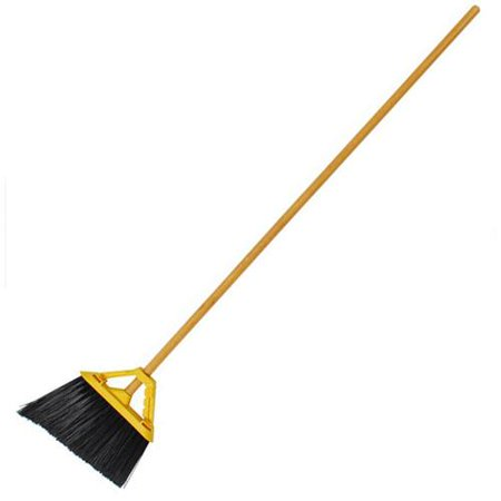 Continental Commercial - E515012 - 48 in Broom With Angled