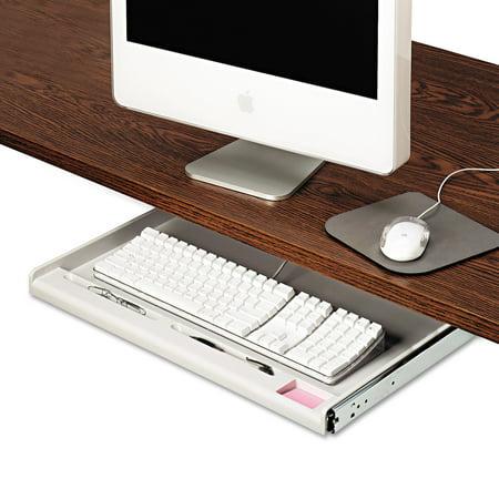 - Innovera Standard Underdesk Keyboard Drawer, 21 3/8