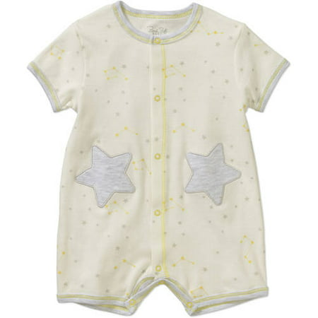 216f181f3 Rene Rofe - Newborn Baby Boy One Piece Romper - Walmart.com