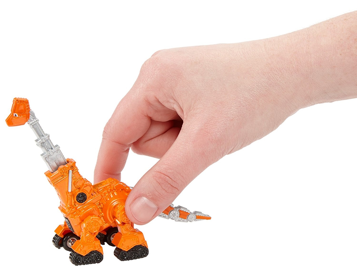 Dinotrux Diecast Skya Vehicle, gift education Wrecka Revvit your ClickClack Vehicles... by