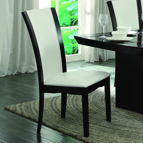 Homelegance Daisy Side Chair (Set of 2)