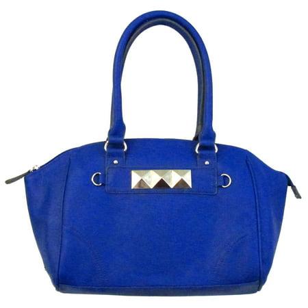 XOXO Kyrah Satchel (Ladies Handbags Xoxo)
