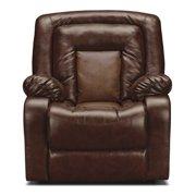 Roundhill Furniture Kmax Manual Recliner