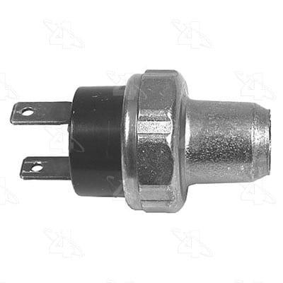 Four Seasons A/C Compressor Cutoff Switch P/N:36580 Fits Mercedes 240 Series (83-77); 280 Series (81-77); 300 Series (85