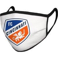 FC Cincinnati Fanatics Branded Cloth Face Covering (Size Small)