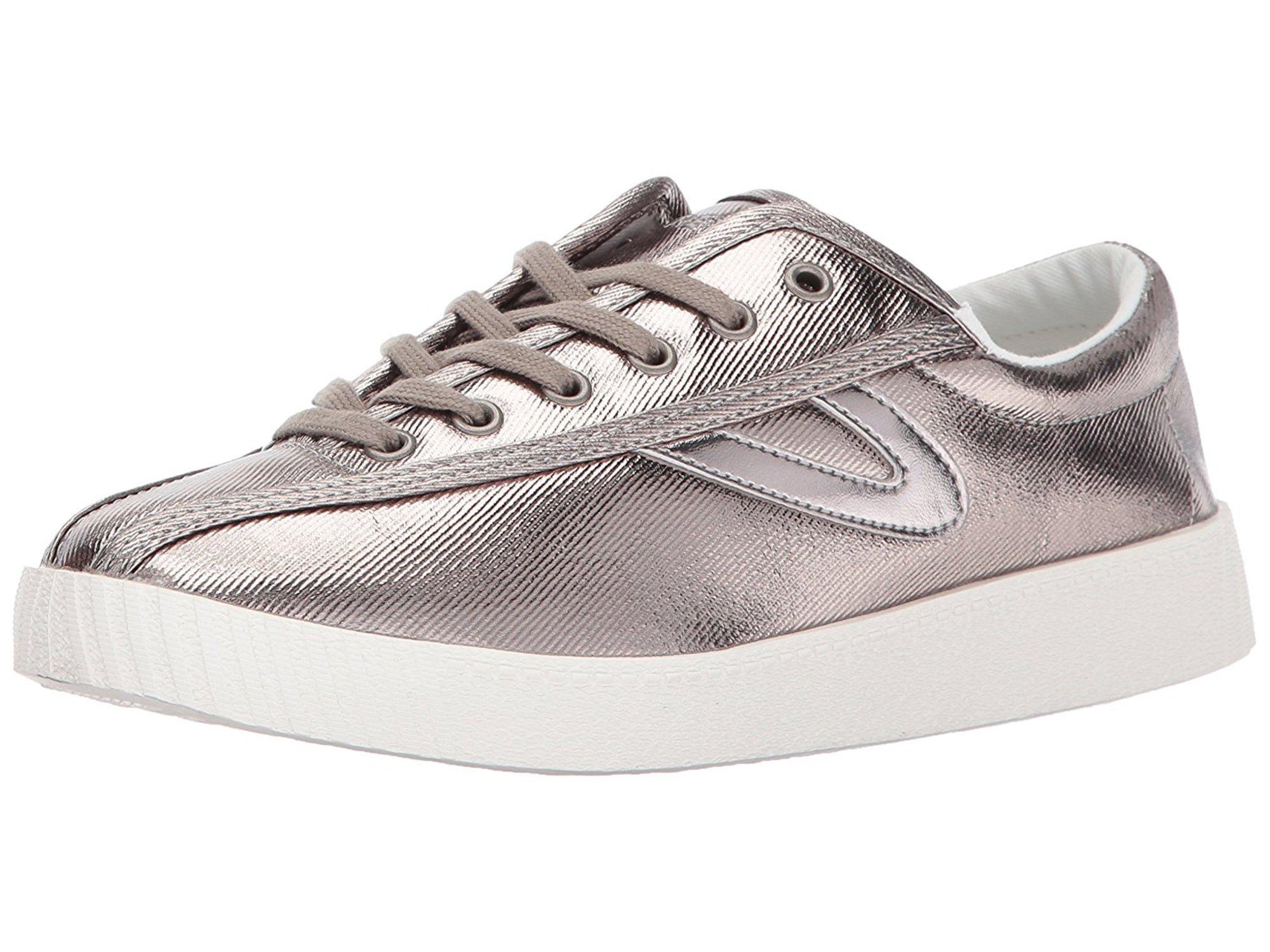 Tretorn Women's Nyliteplus Sneaker by Tretorn