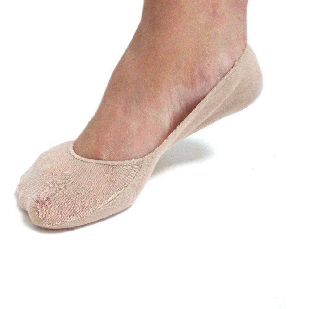 low cut socks Nude girls