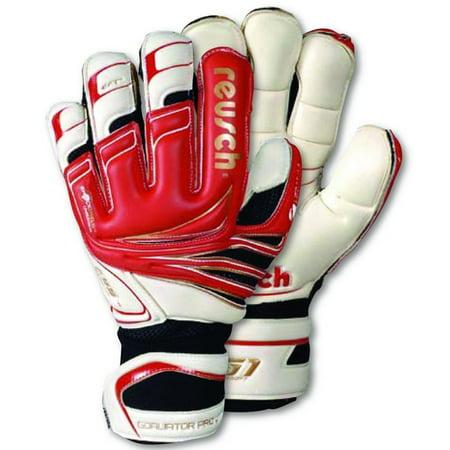 Ortho Tec Glove (Reusch Goaliator Pro Ortho-Tec Soccer Goalie Gloves)