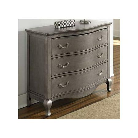 Greyleigh Troutdale 3 Drawer Single Dresser