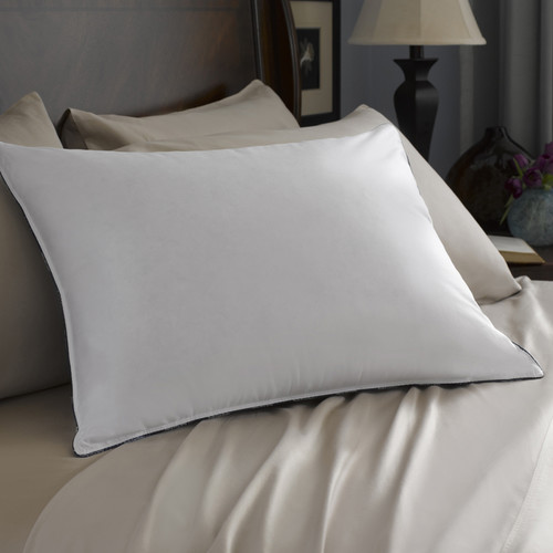 Pacific Coast Feather Double Around Down and Feathers Pillow