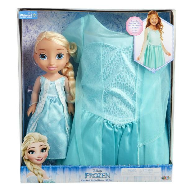 Plus Drawstring Backpack Bag Frozen Toys Elsa Doll 13 /&Anna Plush Doll 12 Christmas Gift Frozen Dolls Medium