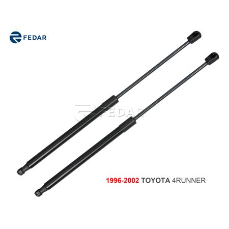 Fedar Rear Hatch Gas Charged Lift Support For 1996-2002