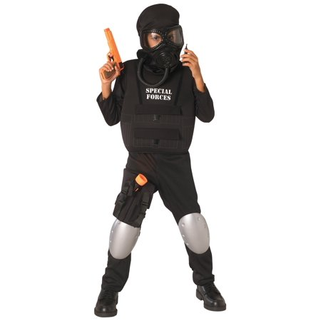 Child Special Forces Costume