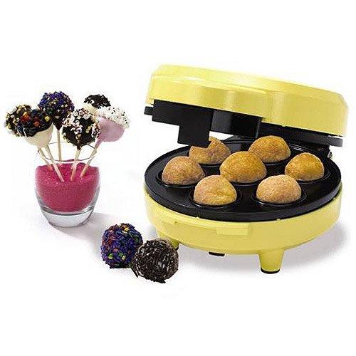 rival cake pop donut hole maker. Black Bedroom Furniture Sets. Home Design Ideas