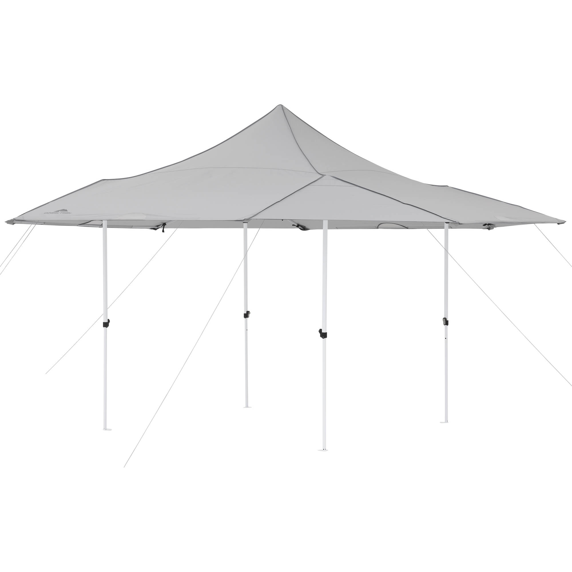 Ozark Trail 16u0027 x 16u0027 Instant Canopy with Convertible Walls  sc 1 st  Walmart & Ozark Trail 16u0027 x 16u0027 Instant Canopy with Convertible Walls ...