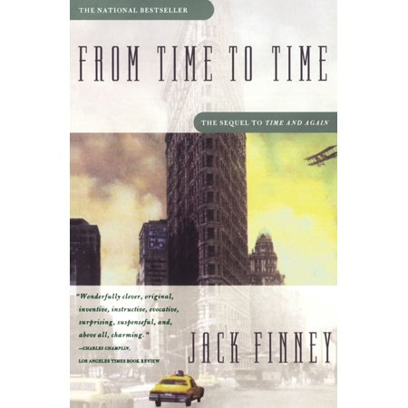From Time to Time (Jack Finney From Time To Time)