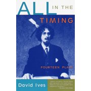 All in the Timing - eBook