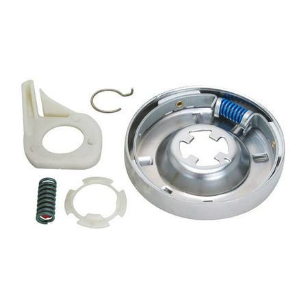 285785, Washer Clutch Kit Assembly fits Roper, Kenmore, Whirlpool ()