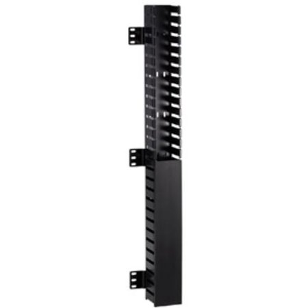 Panduit In-cabinet Vertical Cable Manager - Cable Manager (cwmpv2340)