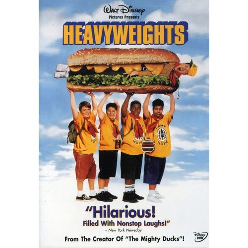 Heavyweights (Full Frame)