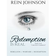 Redemption Is Real - eBook