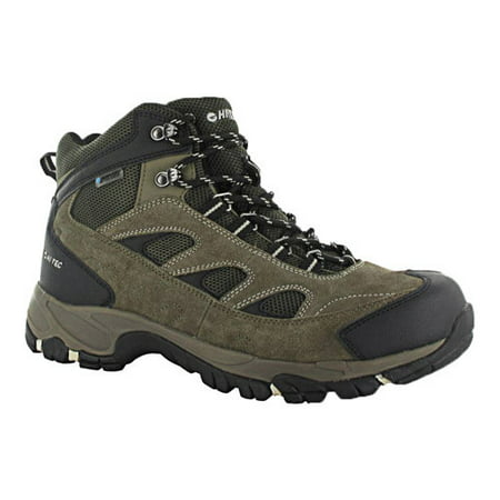 d6cccf9ecd8 Hi Tec Men's Logan Waterproof Hiking Boot