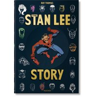 The Stan Lee Story (Hardcover)
