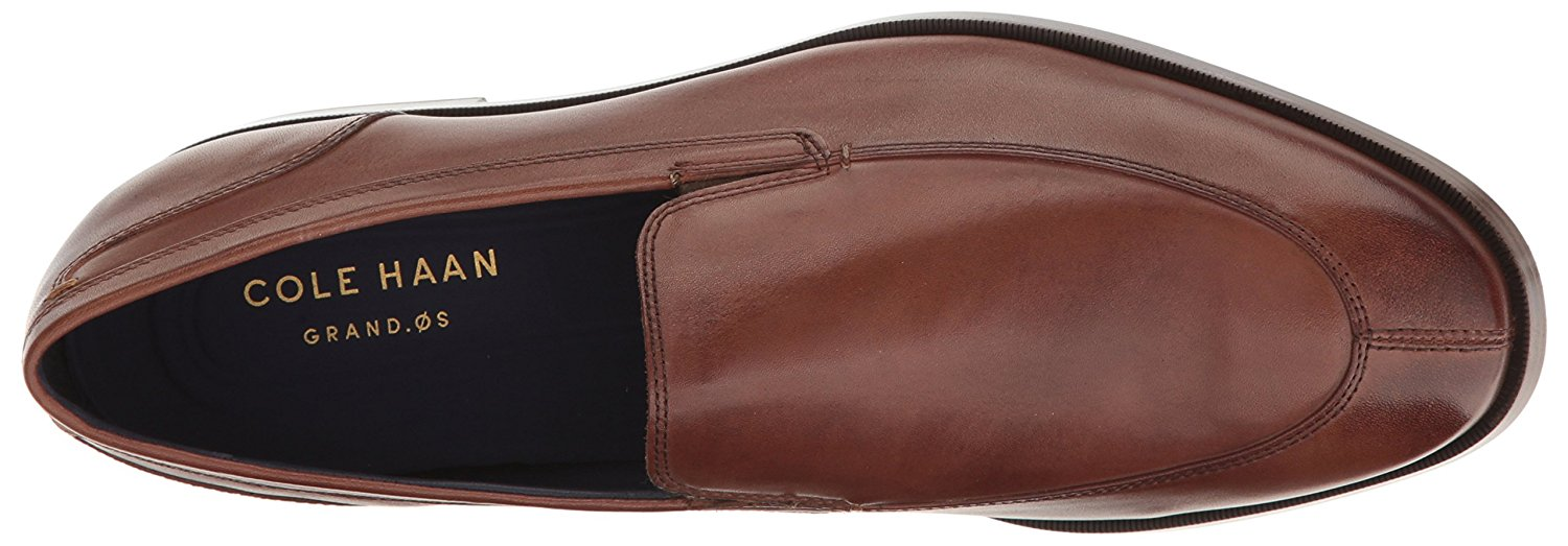 2d47c3142a6 Cole Haan - Cole Haan Men s Jay Grand 2 Gore Slip-On Loafer - Walmart.com