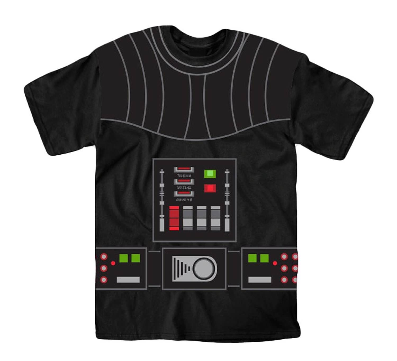 Star Wars I Am Darth Vader Juvy Black T-Shirt   6