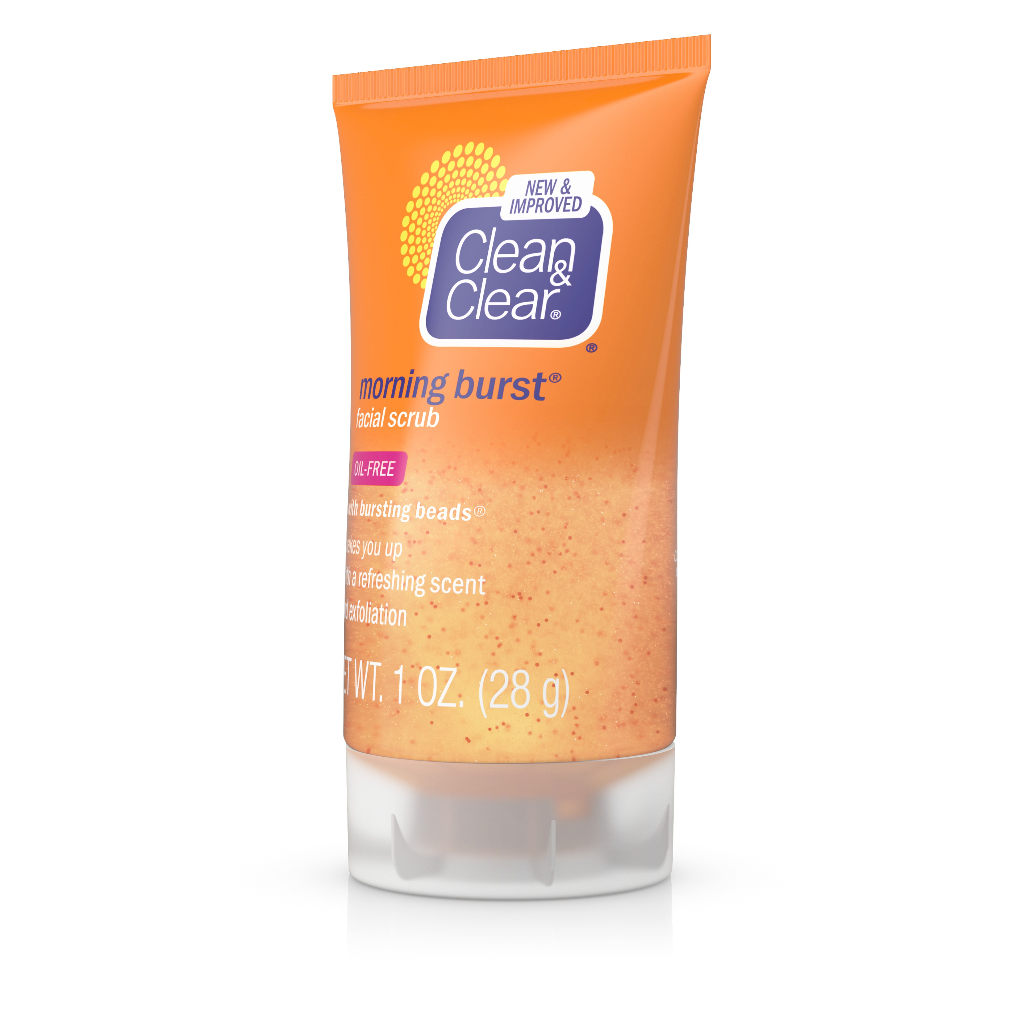 travel size face wash
