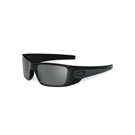 Fuel Cell Rectangular (Black Oakley Gascan Sunglasses)