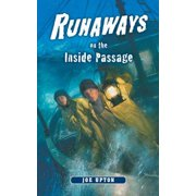 Runaways on the Inside Passage - eBook
