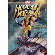 Wolverine and the X-Men: Volume 6: Final Crisis Trilogy by Trimark Home Video