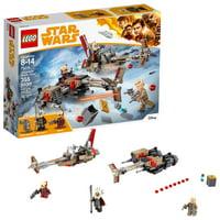 LEGO Star Wars Cloud-Rider Swoop Bikes 75215 Building Set