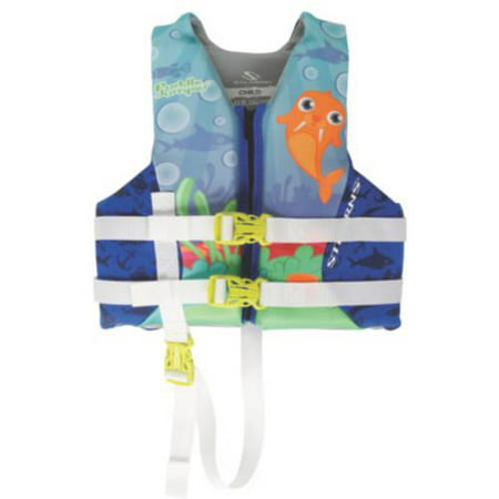 Non Puddle Light - Stearns Puddle Jumper Child Hydroprene Life Jacket