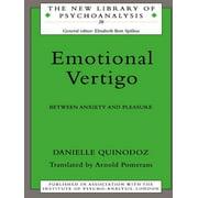 Emotional Vertigo - eBook