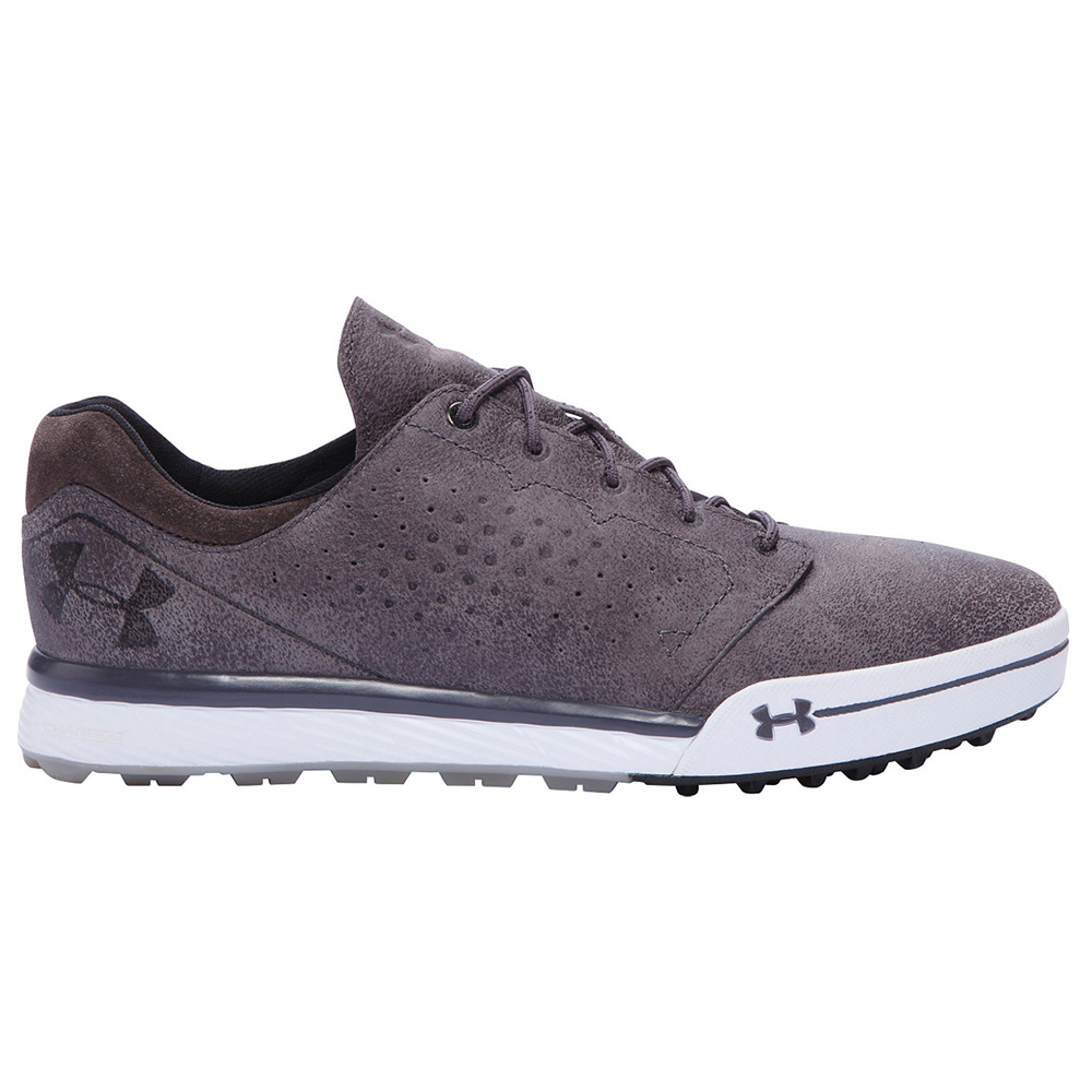 New 2016 Mens Under Armour Tempo Hybrid Golf Shoes - Either Color! Any Size!