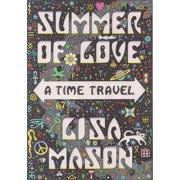Summer of Love, A Time Travel - eBook