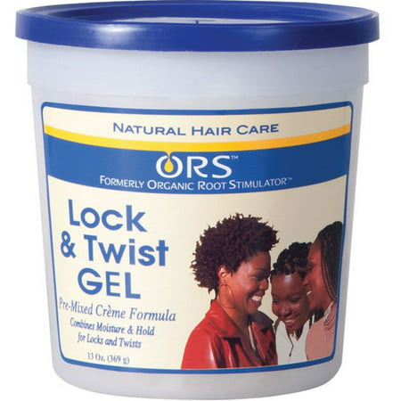 2 Pack - Organic Root Stimulator Lock & Twist Gel, 13 (Organic Root Stimulator Lock & Twist Gel)